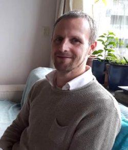 Jay Uijttewaal